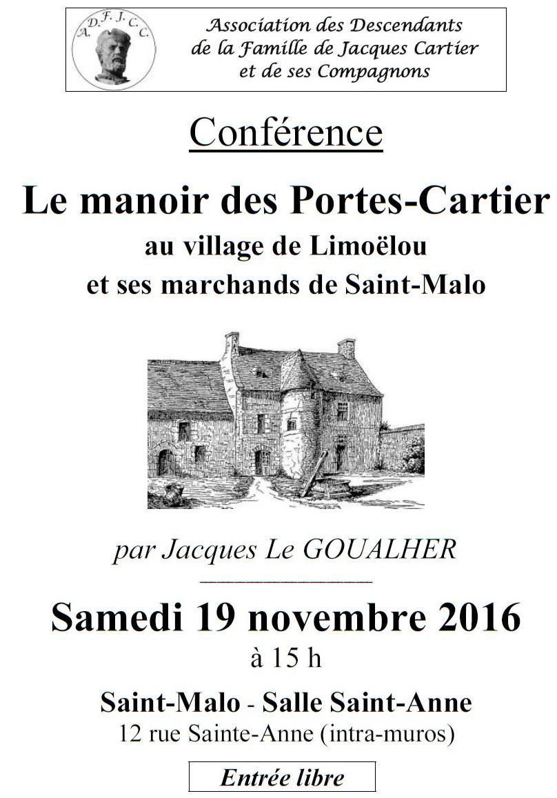 Conference adfjcc 2016