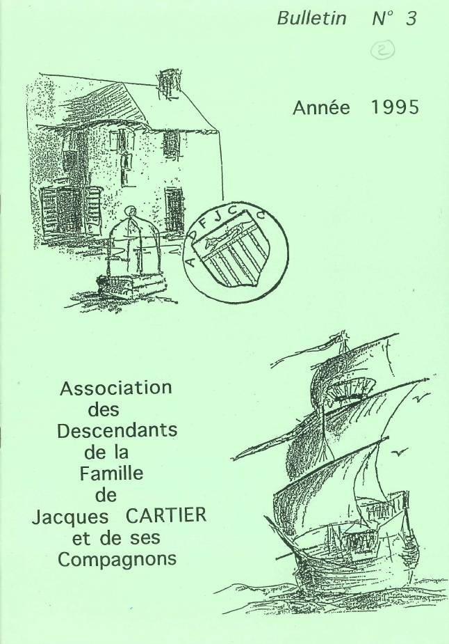Revue 03 1995