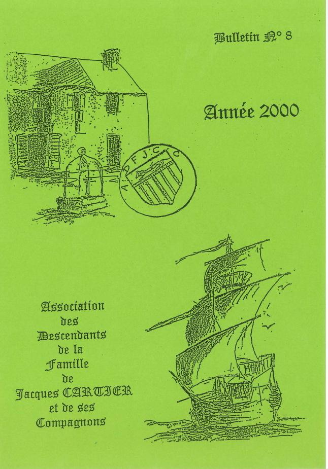Revue 08 2000