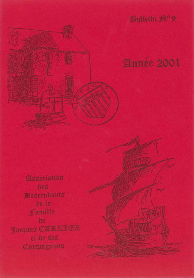 Revue 09 2001