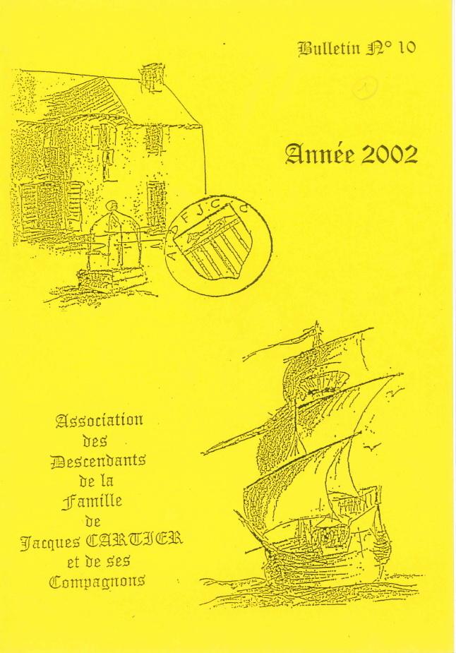Revue 10 2002