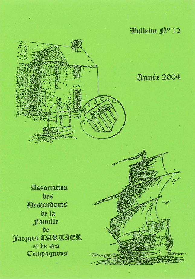 Revue 12 2004