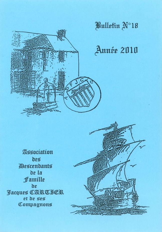 Revue 18 2010