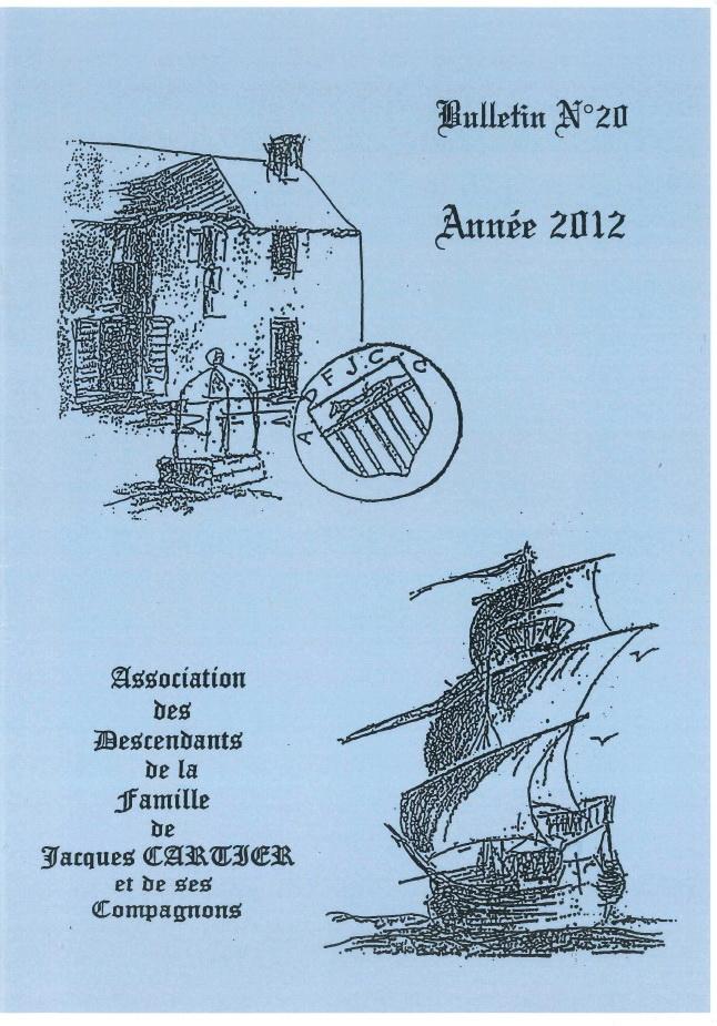 Revue 20 2012